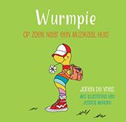 Wurmpie - Op zoek naar een muzikaal huis
